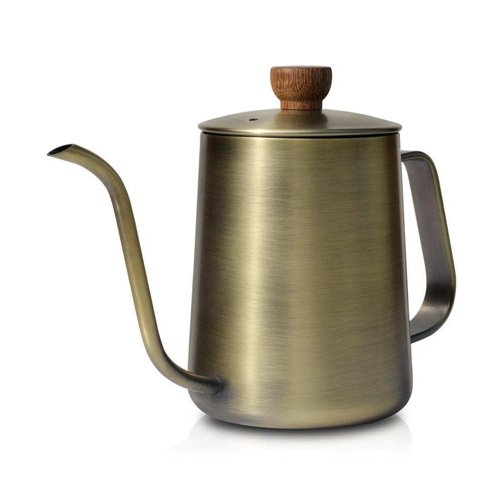 CUG 咖啡細口壺600ml (青銅)