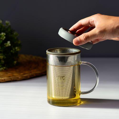 CUG|隨手泡泡茶  (附上蓋防燙膠圈)