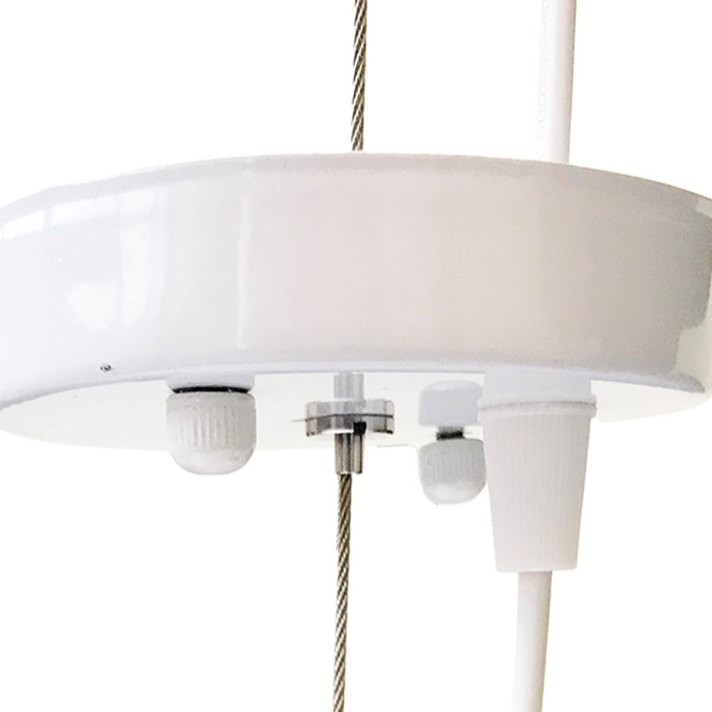 橡果藝術|LUNA 月球燈天花板吊掛配件