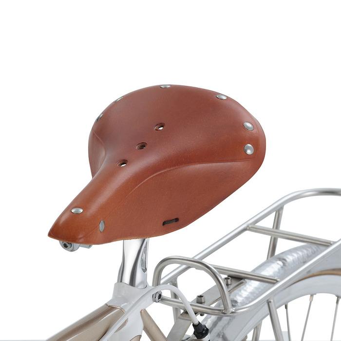Diamond Heart|經典鎏金自行車-18段變速