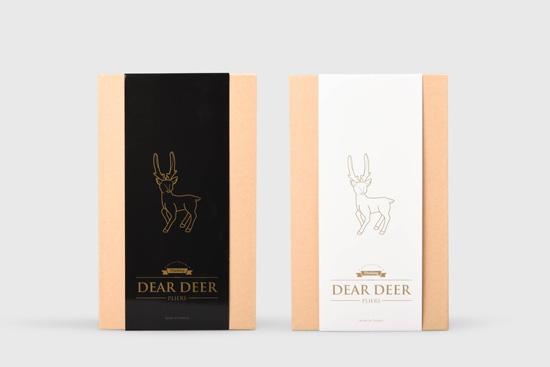 iThinking│Dear Deer 站立款-尖嘴鉗