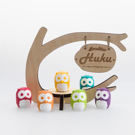 iThinking|【HuKu】個性化工具-基本款