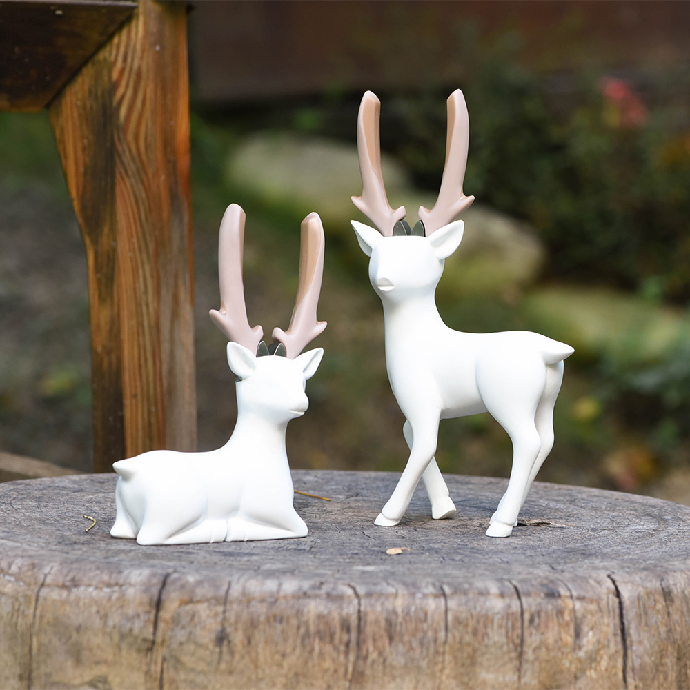 iThinking│Dear Deer 臥款-尖嘴鉗