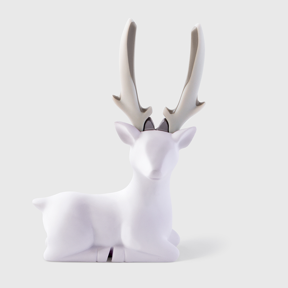 iThinking│Dear Deer 臥款款-斜口鉗