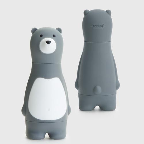 iThinking|Bear Papa 棘輪起子組(灰)