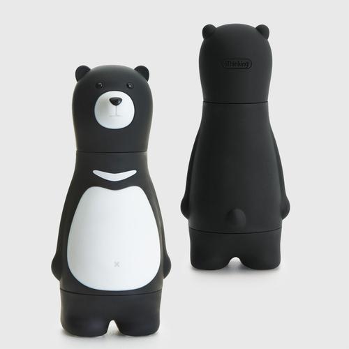 iThinking|Bear Papa 棘輪起子組(黑)