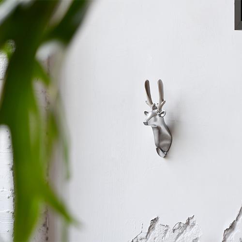 iThinking|Deer Dear II 壁飾掛鹿(尖嘴鉗)