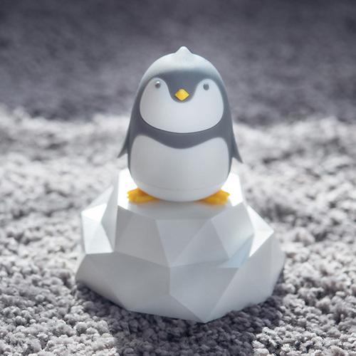 iThinking|【超療癒系】PenGuin 起子工具組-冰山款