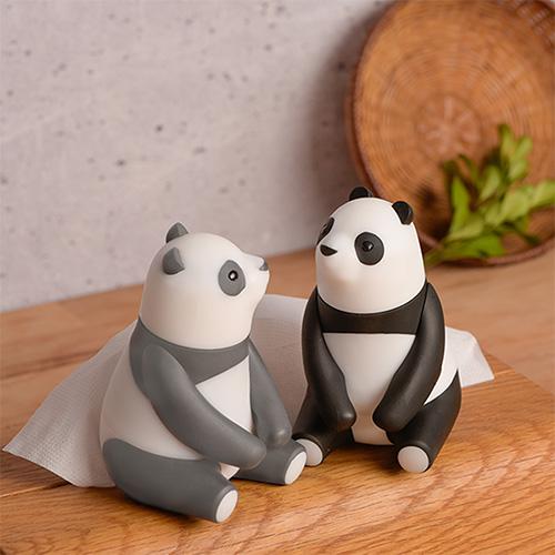 iThinking|Panda Mama 棘輪螺絲起子組(有備無患款)