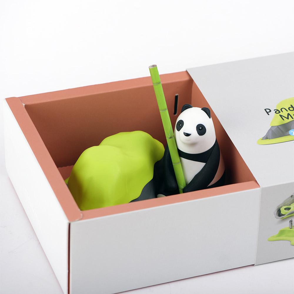 iThinking|Panda Mama 在我家