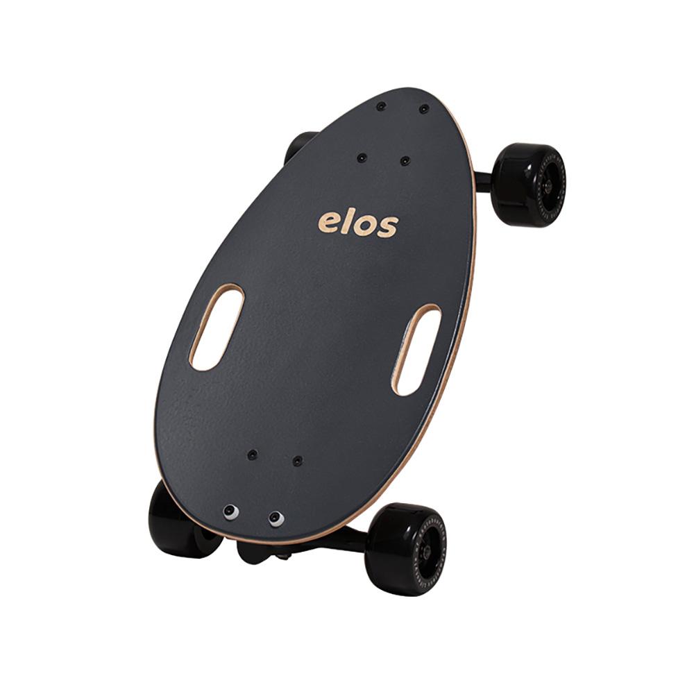 Elos Skateboards|經典都會滑板 (時尚灰)