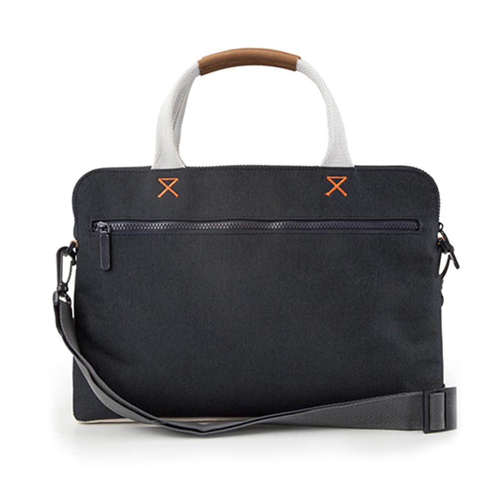 GOLLA | 北歐芬蘭時尚極簡輕便包16吋 G1705-黑