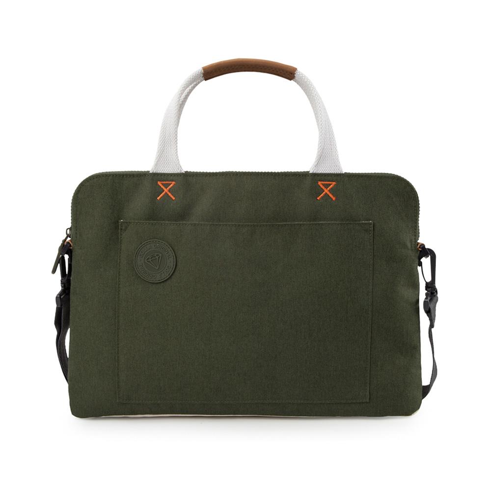 GOLLA | 北歐芬蘭時尚極簡輕便包16吋 G1706-綠