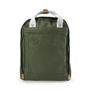 GOLLA   北歐芬蘭時尚極簡後背包15.6吋 BG01716-松樹綠