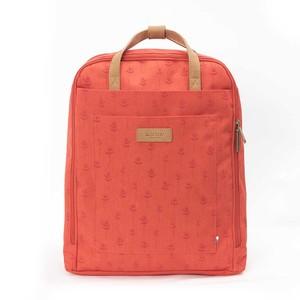 GOLLA   北歐芬蘭時尚極簡後背包15.6吋 G1896-印花莓果紅