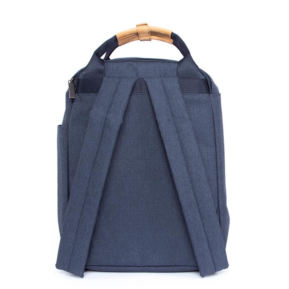GOLLA | 北歐芬蘭時尚極簡後背包 13吋 G2157 海軍藍