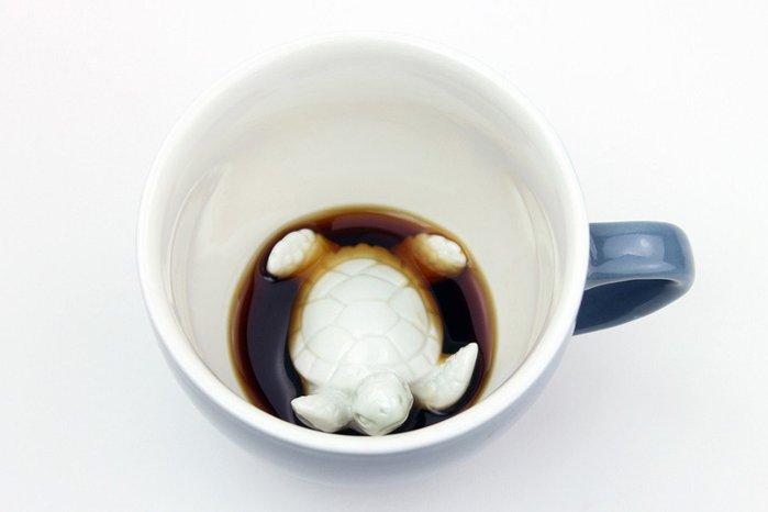 (複製)Creature Cups|龍造型咖啡杯(黑色/13oz)