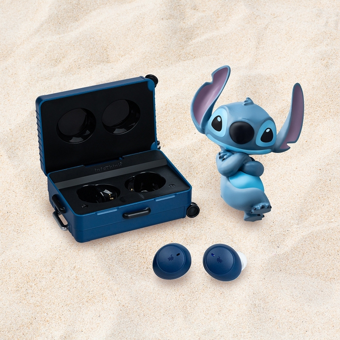 InfoThink|迪士尼史迪奇系列趣淘真無線藍牙耳機