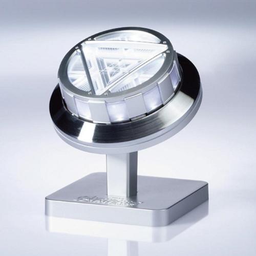 InfoThink 漫威鋼鐵人反應爐行動電源5000mAh(含HUB組合)