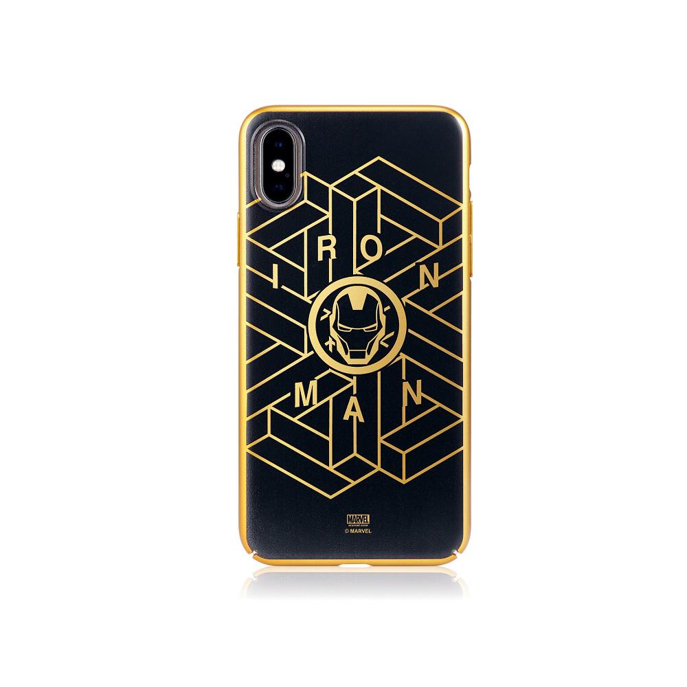 InfoThink|復仇者聯盟鋼鐵人iPhone保護殼