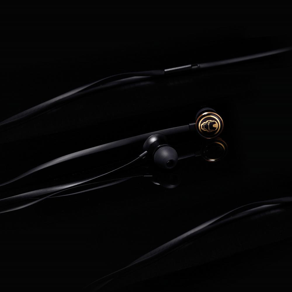InfoThink|漫威復仇者聯盟鋼鐵人重低音耳機