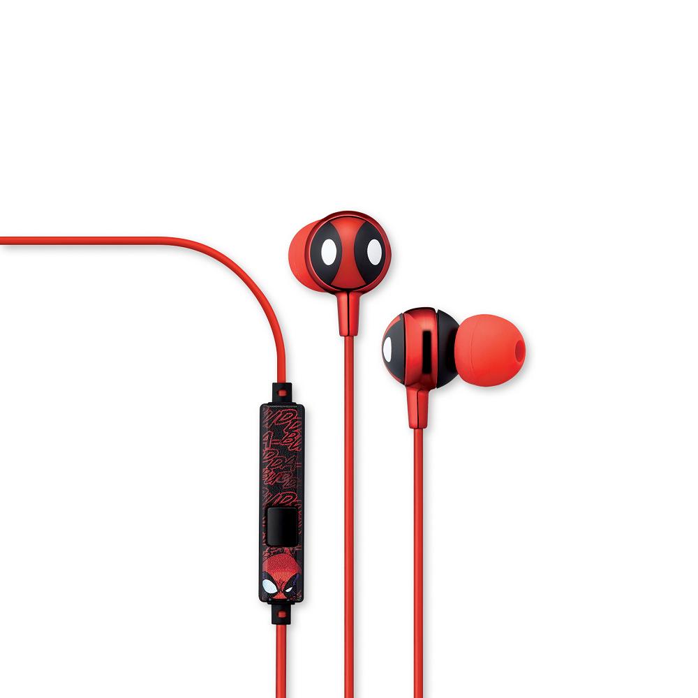 InfoThink|死侍系列就可愛耳機