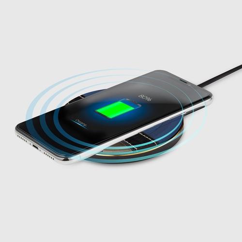 【ENDGAME限定】InfoThink MARVEL STUD10S復仇者聯盟系列無線充電座-薩諾斯