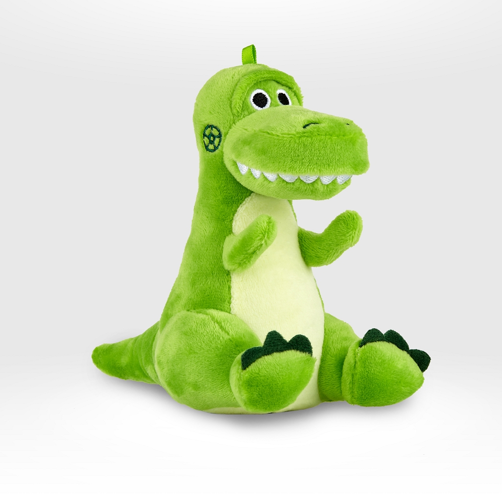 InfoThink 迪士尼玩具總動員系列絨毛藍牙喇叭-抱抱龍