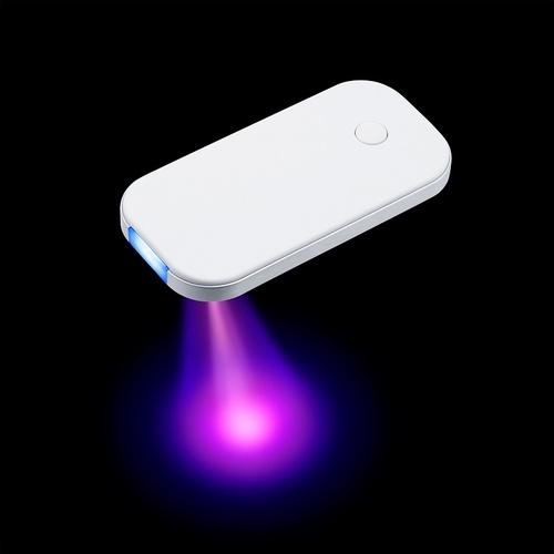 InfoThink|角落小夥伴高效UVC超薄隨身殺菌機