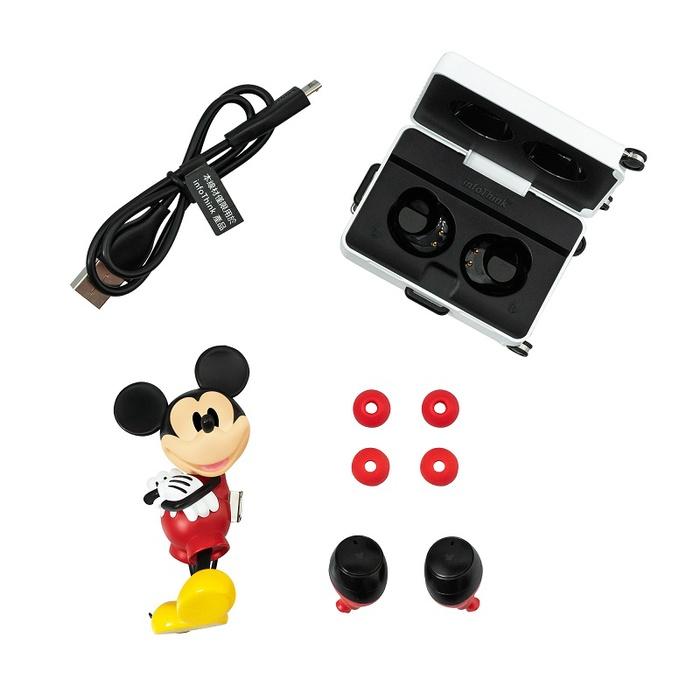 (複製)InfoThink|迪士尼史迪奇系列趣淘真無線藍牙耳機