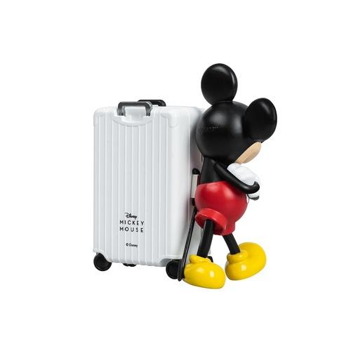 InfoThink|迪士尼米奇系列趣淘公仔真無線藍牙耳機