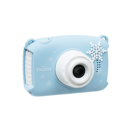 InfoThink|迪士尼冰雪奇緣系列兒童數位相機