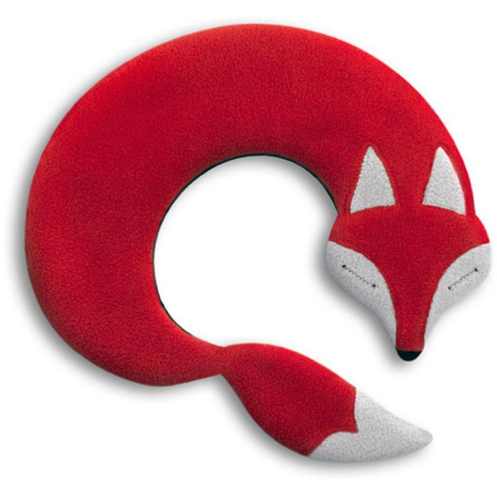 (複製)德國萊思綺Leschi|舒緩肩頸 熱敷/冷敷袋(狐狸造型-紅色)
