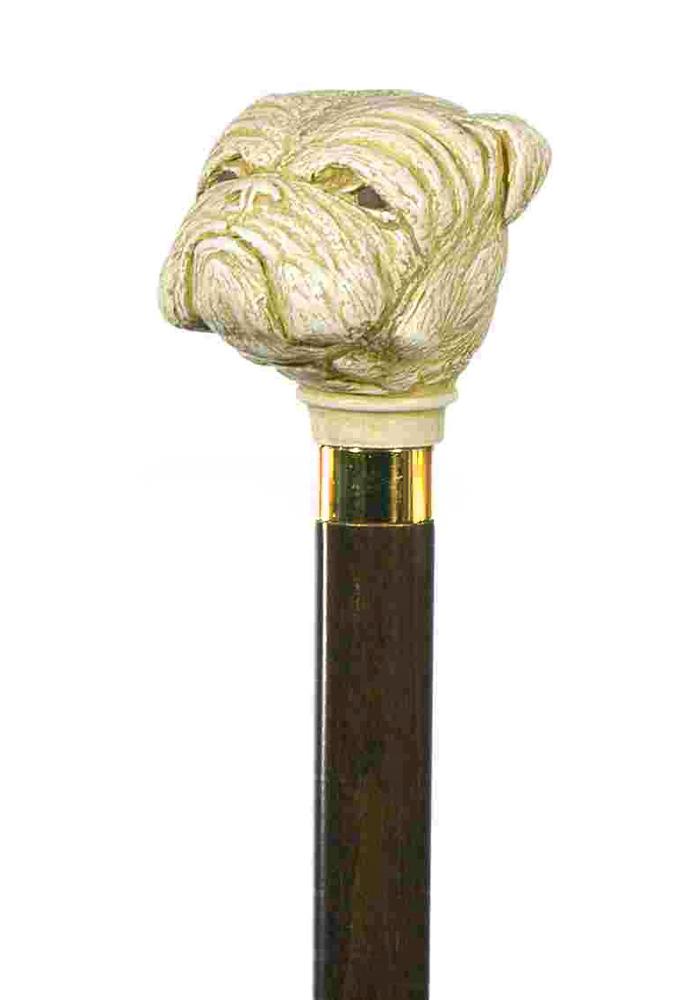 (複製)英國Classic Canes│西高地白梗造型權杖- 4014