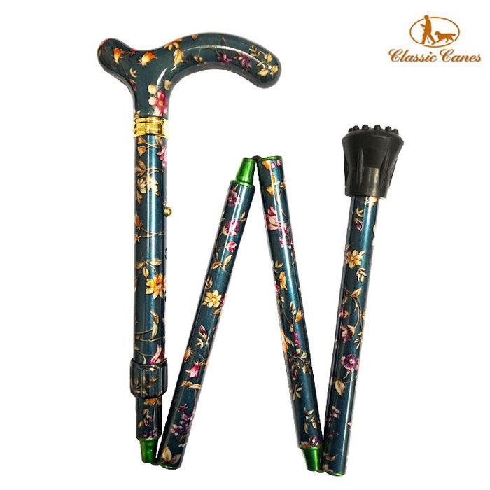 (複製)英國Classic Canes│時尚手杖-4663C