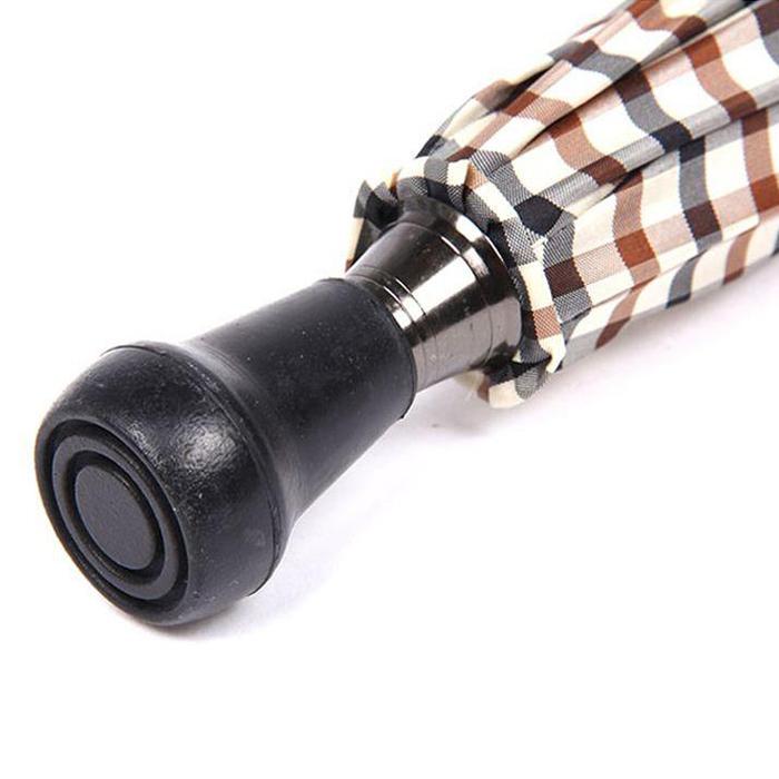 (複製)英國Classic Canes│直式雕刻銀頭造型權杖- 3812