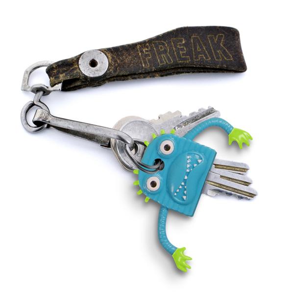 Fred & Friends | Freaky 鑰匙外套