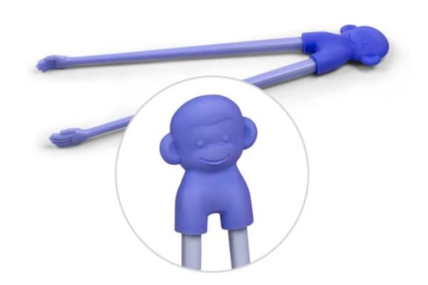 Fred & Friends | ChimpSticks  猴子筷子手