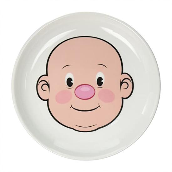 (複製)Fred & Friends Spreddy Bear貪吃熊餐具盤