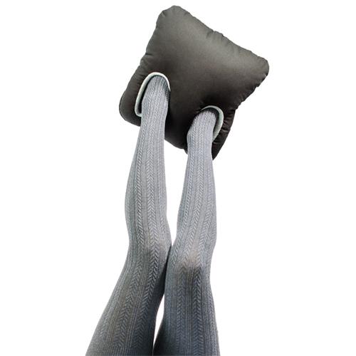 德國萊思綺Leschi|保暖腳踏墊(黑色)
