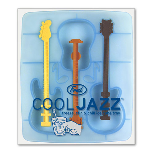 Fred & Friends | COOL JAZZ  酷爵士特調冰塊攪拌棒