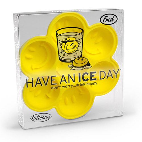 Fred & Friends | HAVE AN ICE DAY 散播歡樂製冰盒