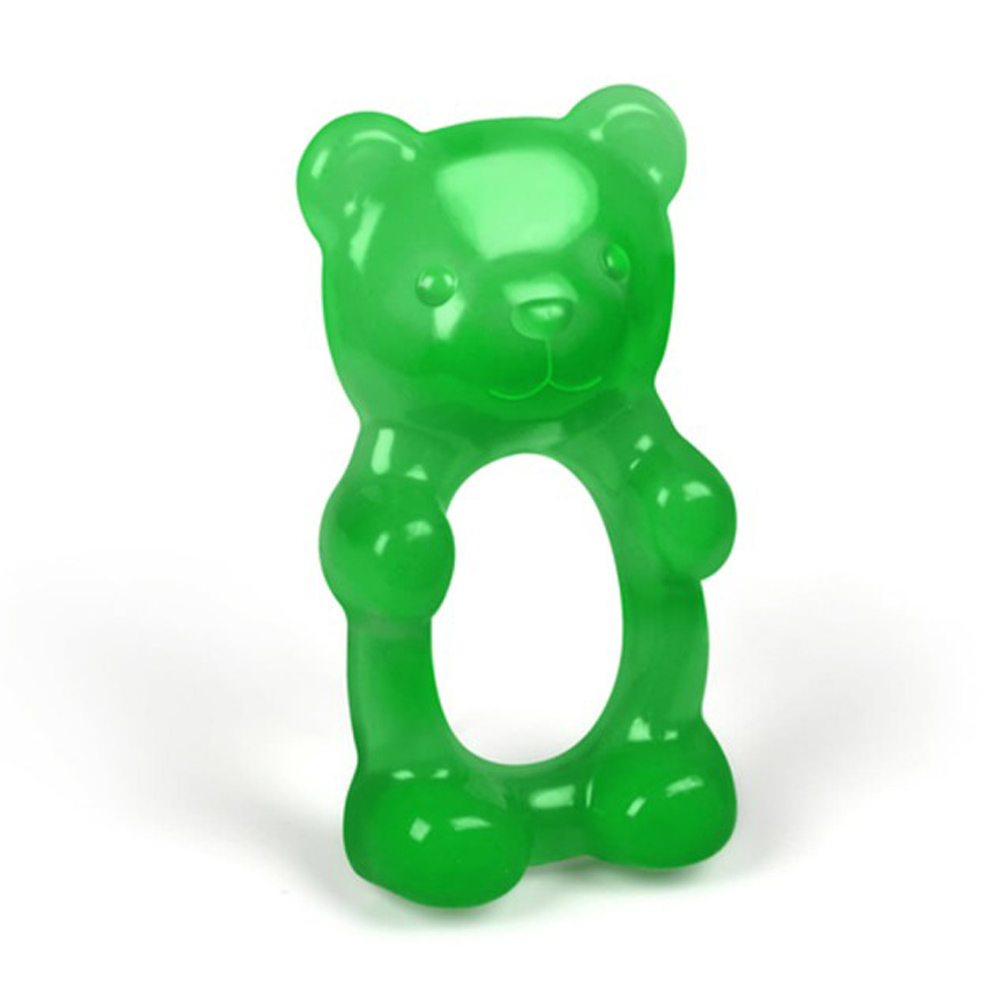 Fred & Friends Gum Me 熊寶貝嬰孩咬咬樂