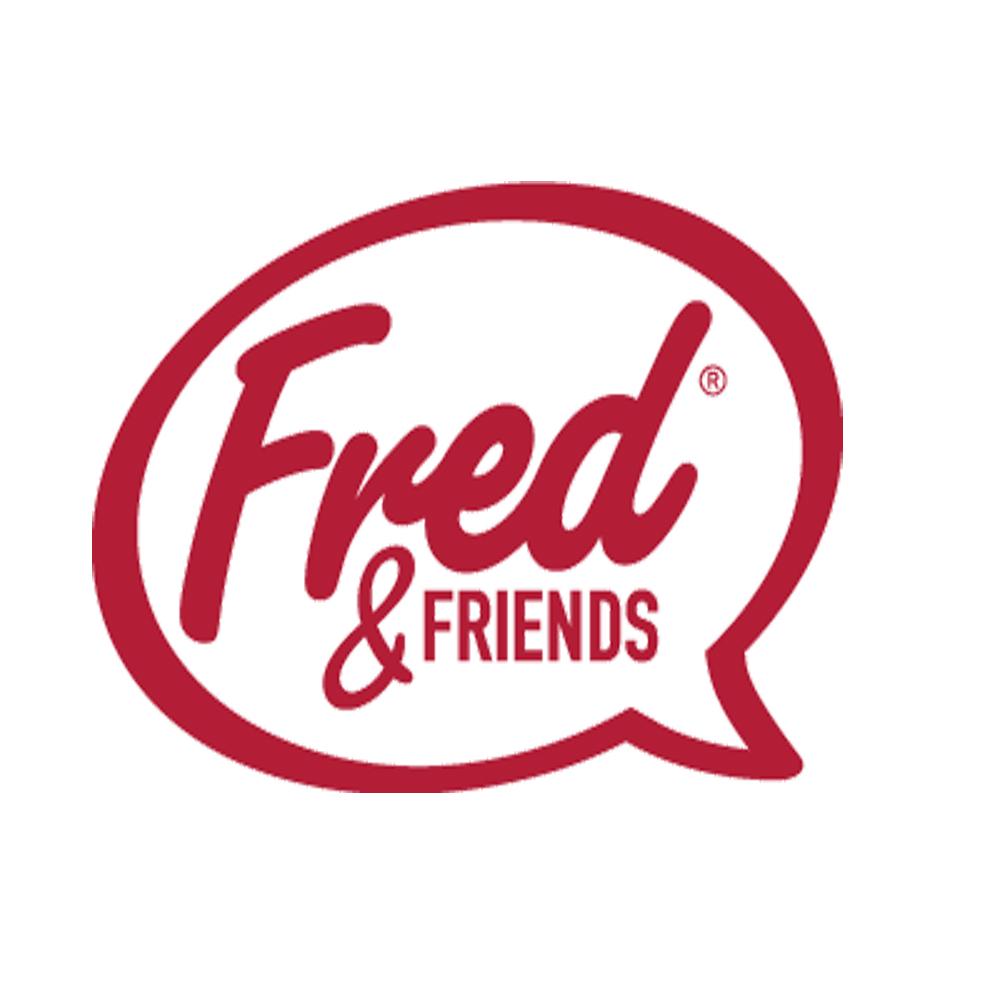 Fred & Friends|Ham n Eggs 火腿蛋造型隔熱墊