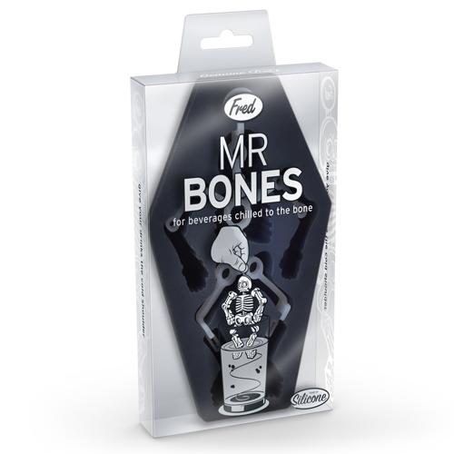 Fred & Friends|Mr. Bones 骨頭先生造型製冰盒