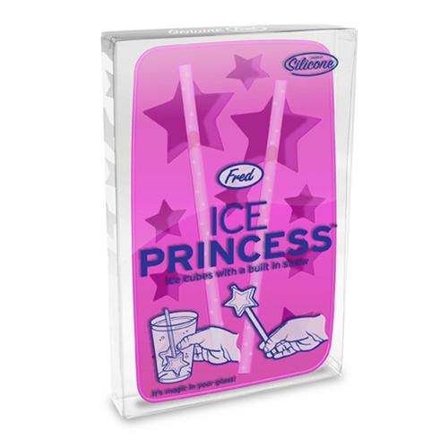 Fred & Friends Ice Princess 大小公主專用之仙女小冰棒