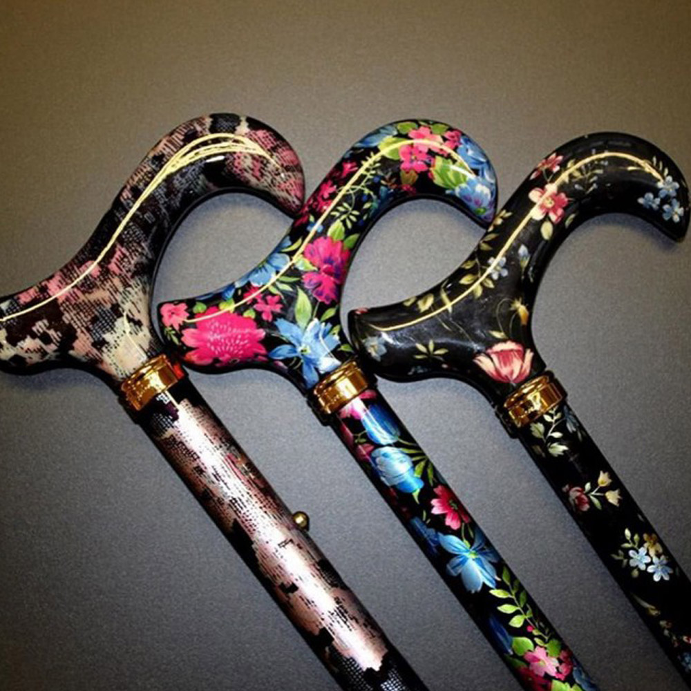 英國Classic Canes|時尚手杖-4616C