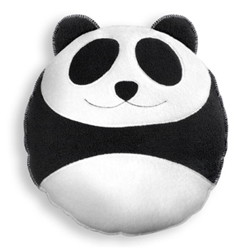 德國萊思綺Leschi 靠枕/午休枕頭(貓熊造型-小)