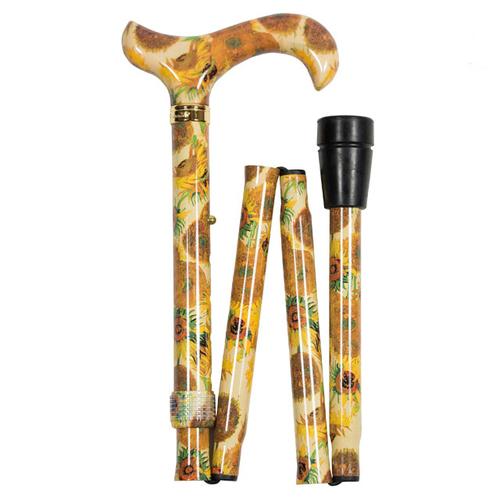 英國Classic Canes│時尚手杖-4662A