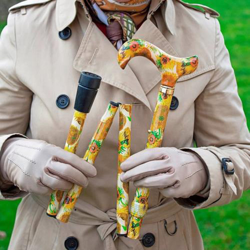 英國Classic Canes 時尚手杖-4662A